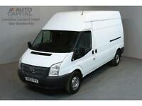 FORD TRANSIT 2.2 350 H/R 5D 124 BHP LWB RWD AIR CONDITION ELECTRIC WINDOWS