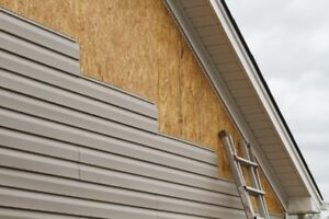 ISO. Looking for siding