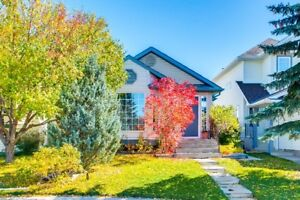 MOVE IN FOR CHRISTMAS 355K NW 3 BEDROOM NEAR YYC HARVEST HILLS