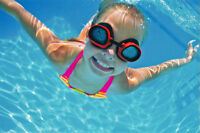 One on One Swimming Lessons