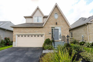 Welcome to 633 Salzburg Dr., Waterloo