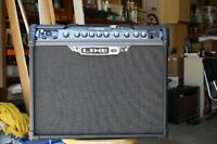 Line 6 Spider Jam 1 X 12 Guitar Combo Amp