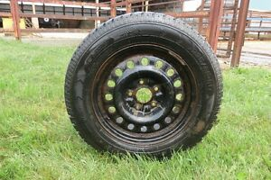 Winter Tires - Summer Price