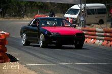 R32 Nissan skyline hill climb drift motorsport Ararat Ararat Area Preview