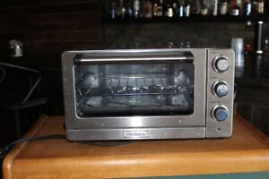 toaster oven for sale.  30$