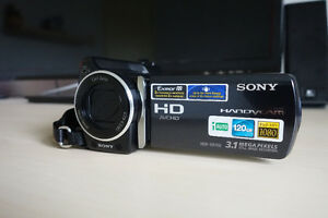 Sony HDR-XR150 Camcorder