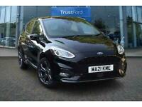 2021 Ford Fiesta 1.0 EcoBoost ST-Line 5dr **With Parking Sensor & Bluetooth Conn