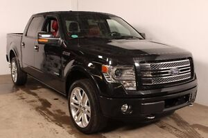 Ford F-150 ** Limited ** TRES RARE 2013