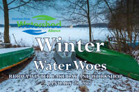 RDRWA Winter Woes Lake Day Event
