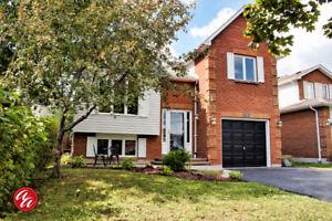House For Sale | 12 Jollow Drive Bowmanville