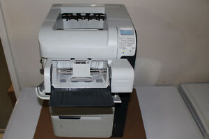 Laserjet P4015n Printer+Toner+Duplexer+1500 tray+Envelop Feeder