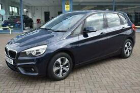 image for 2017 BMW 2 Series 1.5 5dr 216D SE Hatchback Diesel Manual
