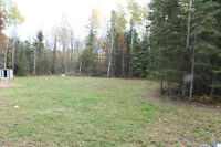 Cottage Lot - Ready to Build!