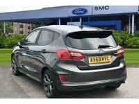 2019 Ford Fiesta 1.0 EcoBoost ST-Line Navigation 5dr Hatchback Petrol Manual