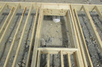 Dense Pack Blown-In Cellulose Contractor - In-Wall Application