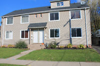 2 Bedroom Close to Downtown Welland Bus Terminal