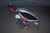 Chariot CX Single Child Carrier