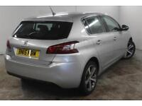 2015 PEUGEOT 308 1.6 HDi 115 Allure 5dr