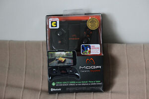 Android MOGA Mobile Gaming System Console