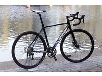 Brand new and never used Boardman Xtrail / cross trail drop-handle on/0ff road bike