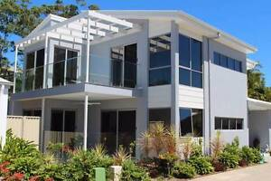 Palm Lake Resort - Tweed River Banora Point Tweed Heads Area Preview