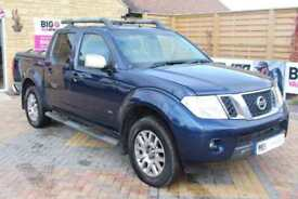 2015 NISSAN NAVARA OUTLAW DCI 231 4X4 DOUBLE CAB WITH MOUNTAIN TOP PICK UP DIESE