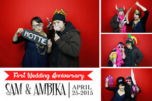 …::: Photo Booth For Your Event :::... London Ontario image 7