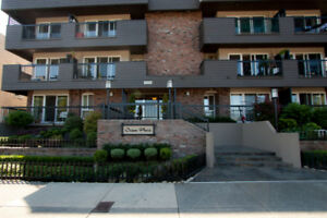 Kitsilano  Beach 1 Bedroom Pet Friendly
