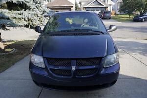 2003 Dodge Grand Caravan Sport