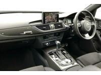 2018 Audi A6 Avant 4.0 TFSI quattro 450 PS S tronic Auto Estate Petrol Automati