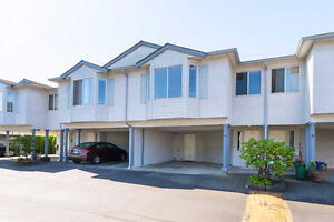 Great location!  Townhouse available in Richmond!!