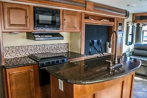 2014 Keystone RV Kingston Kingston Area image 10