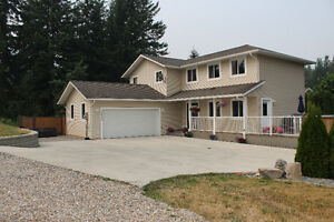 Immaculate 2010 built two story home!