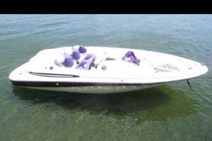 Doral Jet boat 97 & Jetski Windsor Region Ontario image 4
