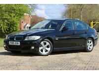 2010 BMW 3 Series 2.0 320D EFFICIENTDYNAMICS 4d 161 BHP Saloon Diesel Manual
