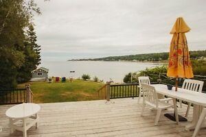 Nova Scotia-Executive Oceanfront Home-May-June Special