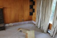 DEMO / COMMERCIAL / RESIDENTIAL / RENO / NEW CONSTRUCTION **
