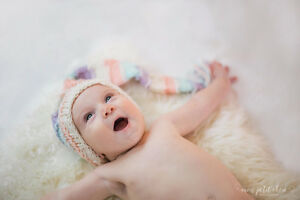 Newborn, Baby and Family Photography Cambridge Kitchener Area image 2