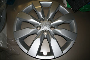 2014,2015,2016 Toyota Corolla Wheel covers 16""