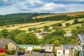 *Private Sale* Static Caravan In Pendle Countryside, Lancashire - Gisburn