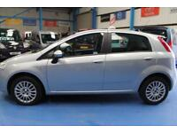 Fiat Grande Punto 1.4 8v 2008MY Dynamic