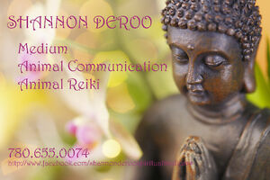 MEDIUM PSYCHIC AND CARD READINGS