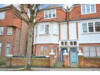 Small 1 bedroom flat in Meads Village, Eastbourne