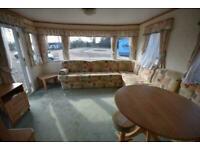 2003 Pemberton Elite 28x12 | 2 bed Static Caravan | Winterised Mobile Home