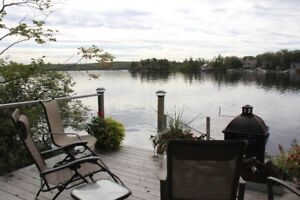 Lake Access in Waverley for Rent (JUNE)
