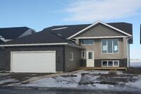 New bilevel- 3 bedrooms- appliances and AC included! Warman