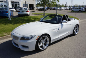 2011 BMW Z4is M Hard Top Roadster