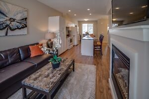 FULLY FURNISHED Beautiful 2 Bdrm 2 Bath Den Townhome 2 Power Pkg