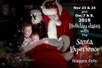 The Santa Experience - Niagara Falls