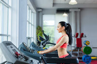 Fitness Rooms for Condo's, Apartment Complexes, and Home!!